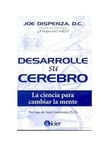Desarrolle Su Cerebro Joe Dispenza Pdf Document