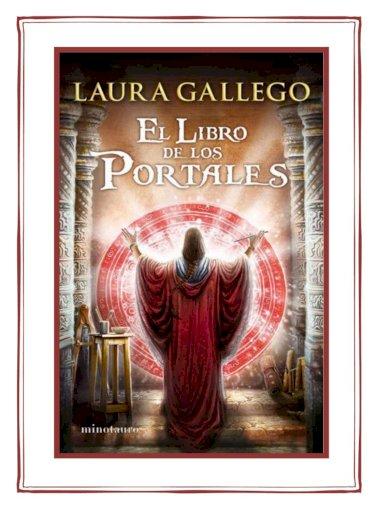 El Libro De Los Portales Laura Gallego Pdf Document