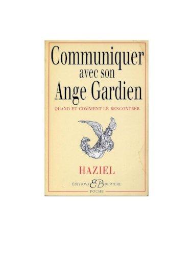 rencontre avec un ange tome 1 pdf)